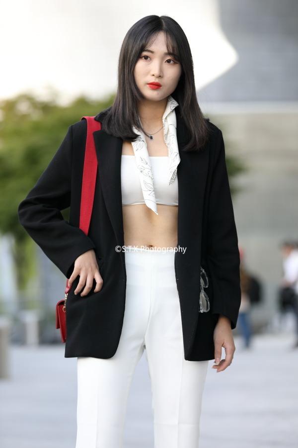 2020 S/S Seoul Fashion
