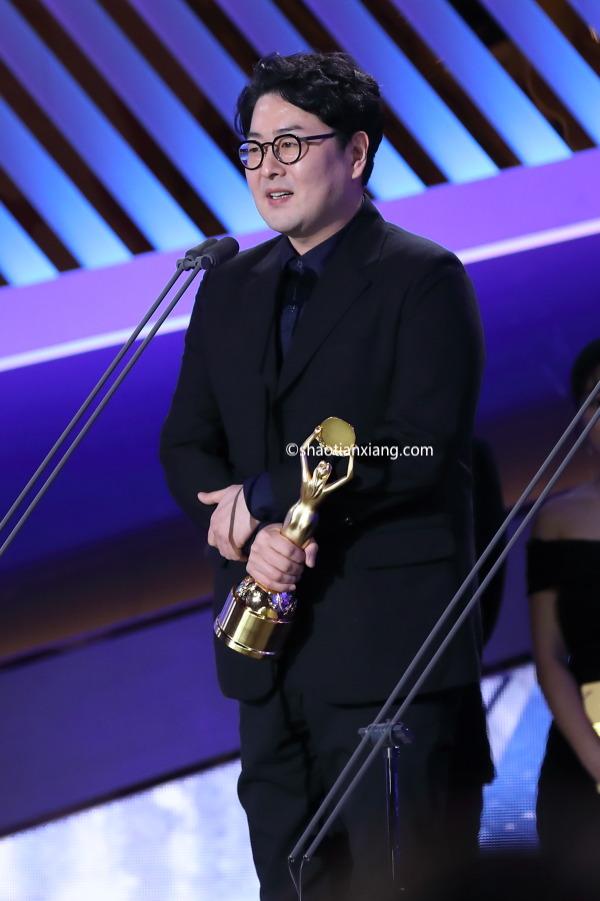 第40届青龙电影奖、李尚根