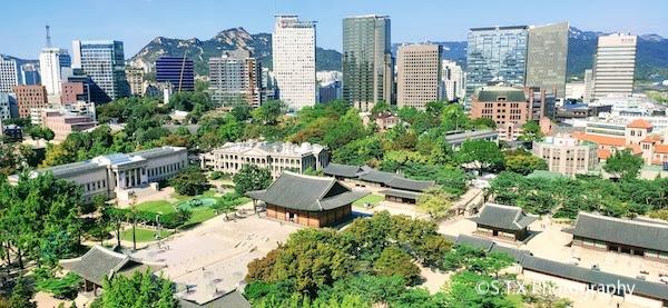 红米K20 PRO、首尔街拍、手机摄影