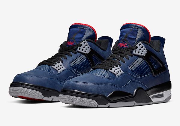 Air Jordan 4 WINTERIZED