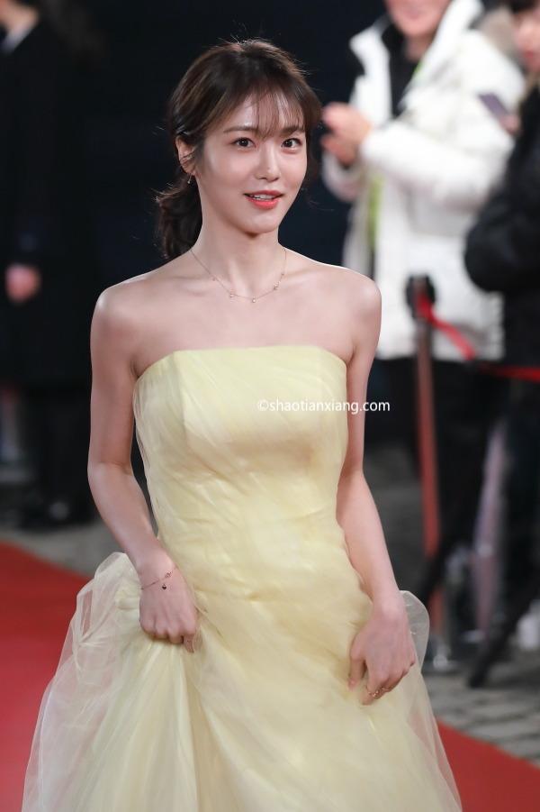 辛睿恩、2019 KBS演艺大赏