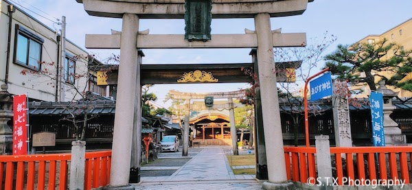 惠美须神社