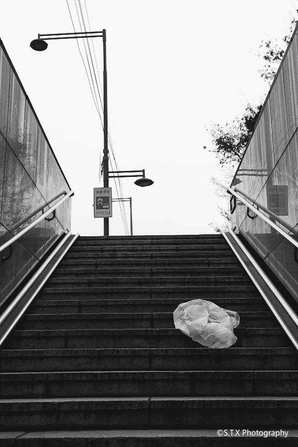 红米K20 PRO韩国街拍作品