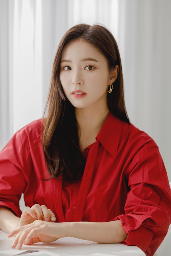 Shin Sae-Kyeong、申世景