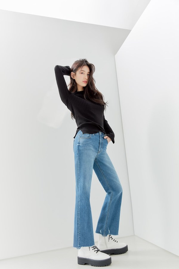 裴秀智、Suzy