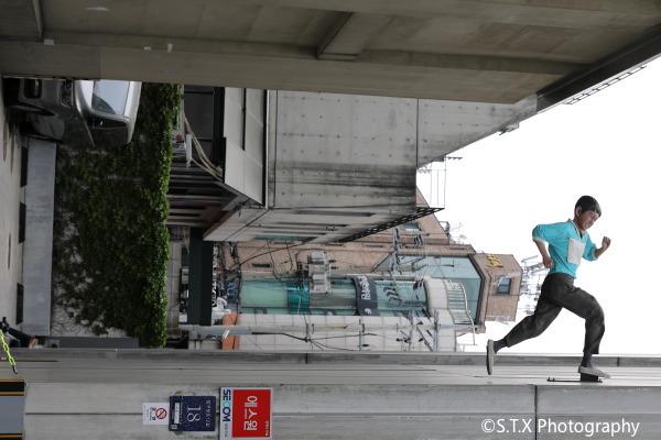 2020韩国首尔街拍