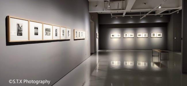 韩国摄影家朱明德的《混合的名字》摄影展