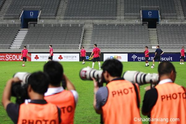 2010巴塞罗那足球队
