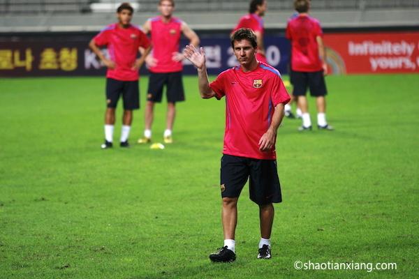 利昂内尔·梅西、Lionel Messi