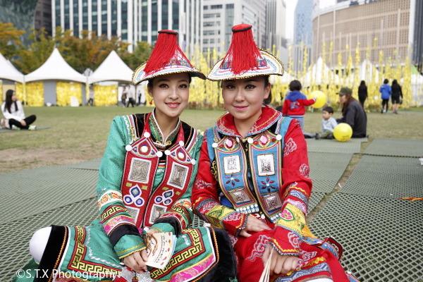 2014年首尔中国日