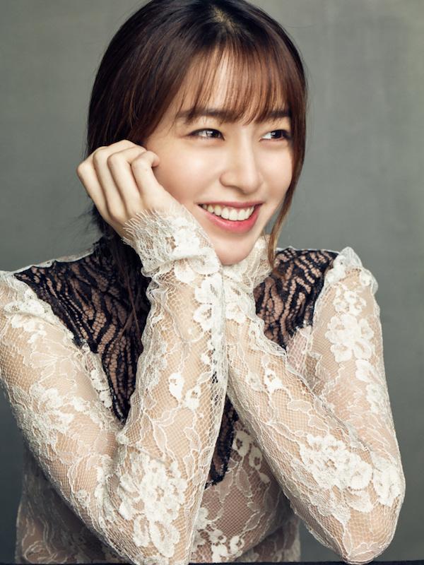 李珉廷、Lee Min-Jung