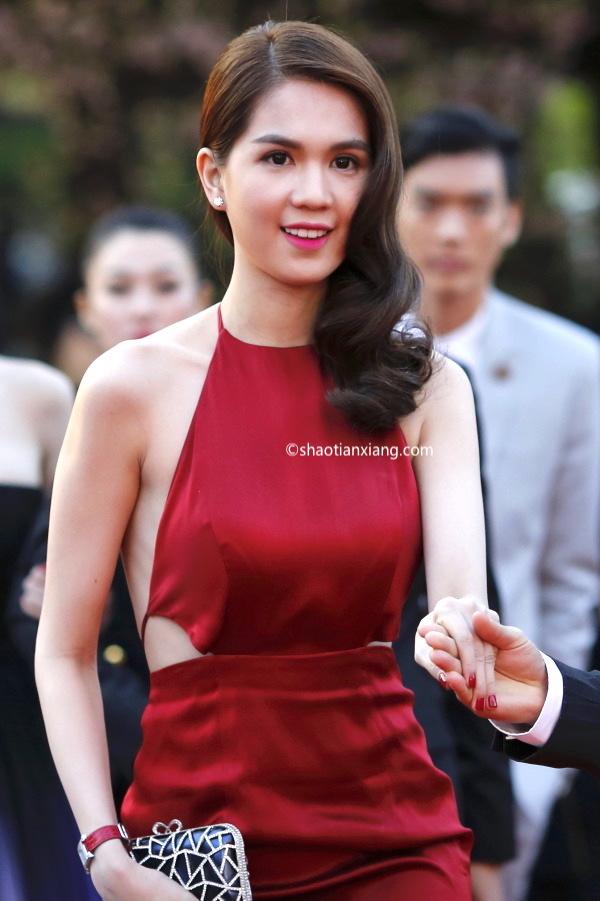 邓玉贞、Ngoc Trinh