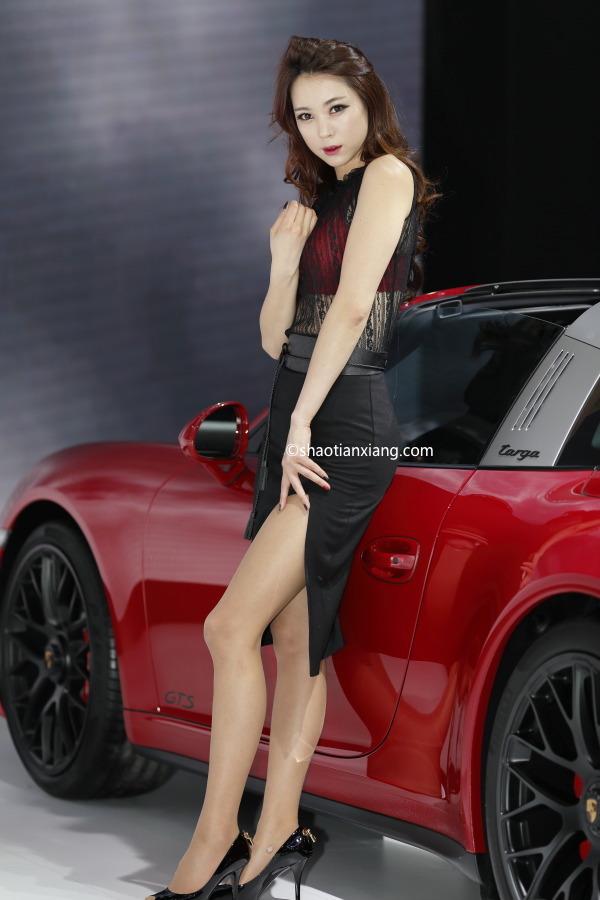 2015年首尔国际车展、Seoul Motor Show、朱多贺