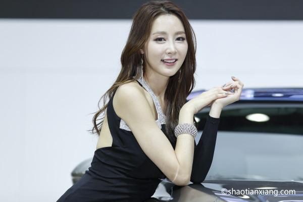 2015年首尔国际车展、Seoul Motor Show、恩斌
