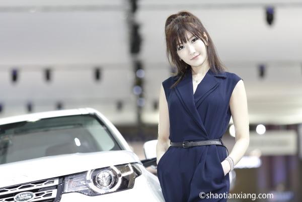 2015年首尔国际车展、Seoul Motor Show