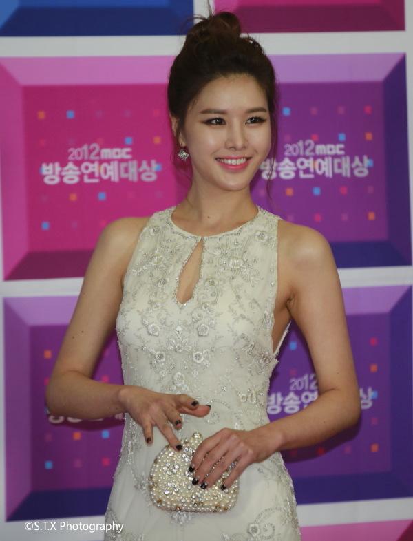 2012 MBC演艺大赏