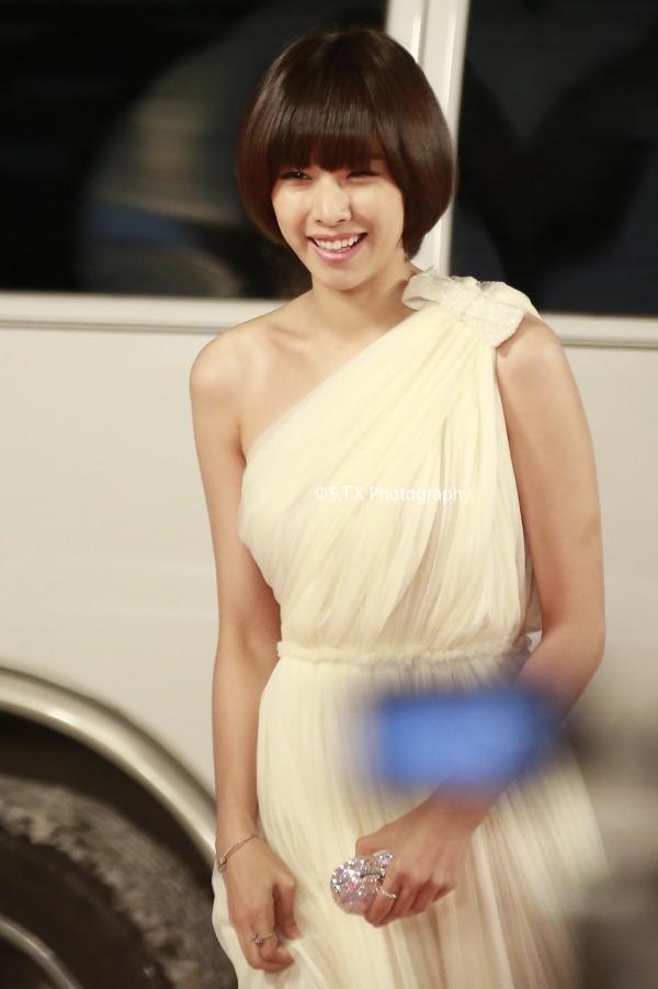 2012 KBS演技大赏、赵胤熙