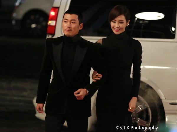 2012 KBS演技大赏、张赫、李多海