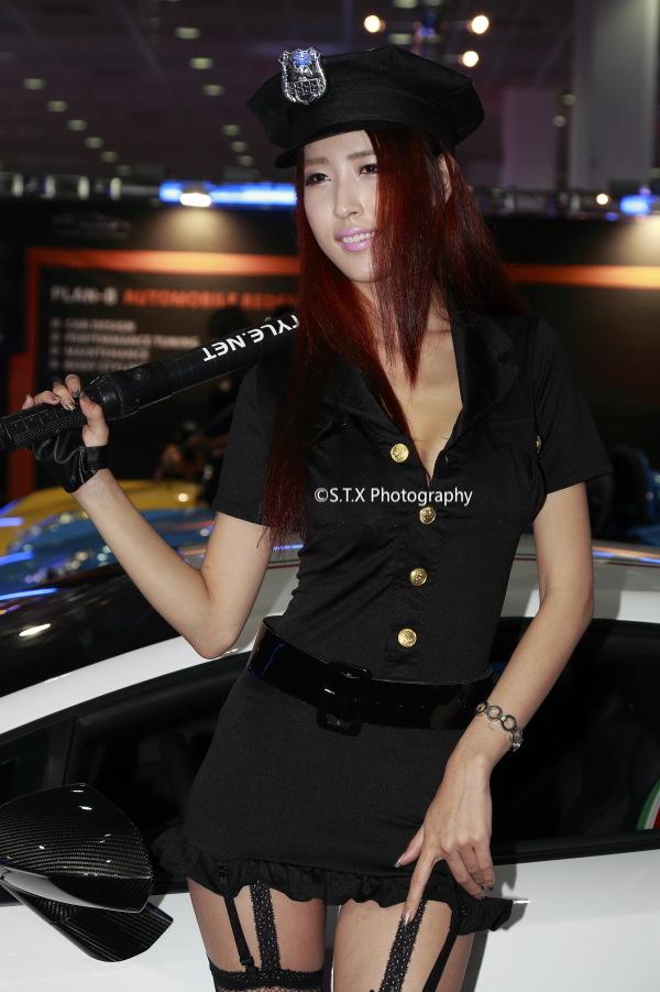 2012首尔汽车沙龙、2012Seoul Auto Salon