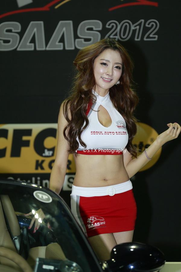 2012Seoul Auto Salon