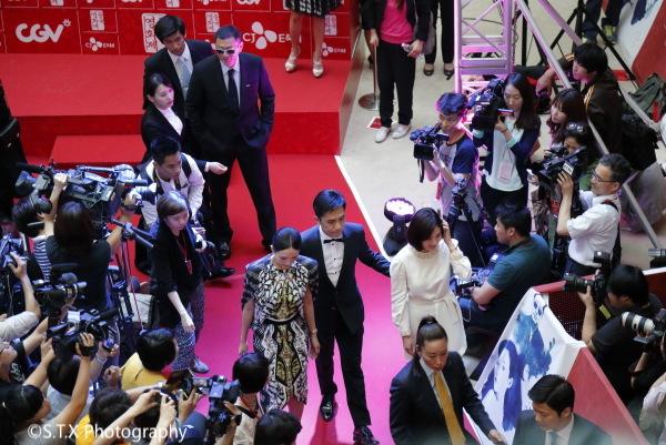 2013年首尔中国电影节