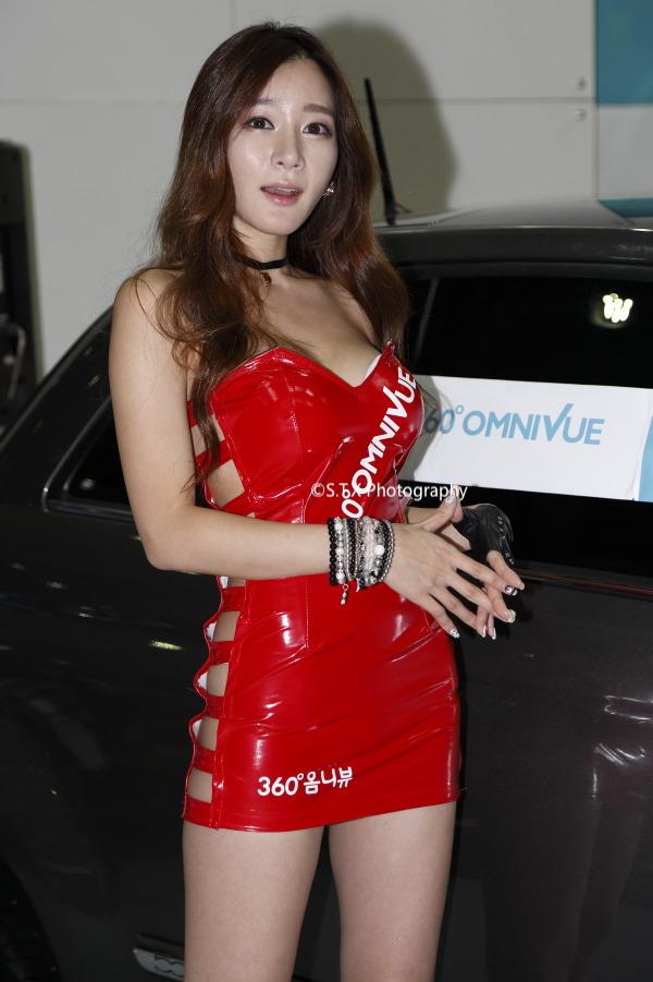 第11届首尔汽车沙龙、2013Seoul Auto Salon