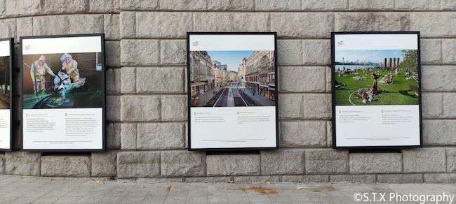 2020首尔全球报道摄影展