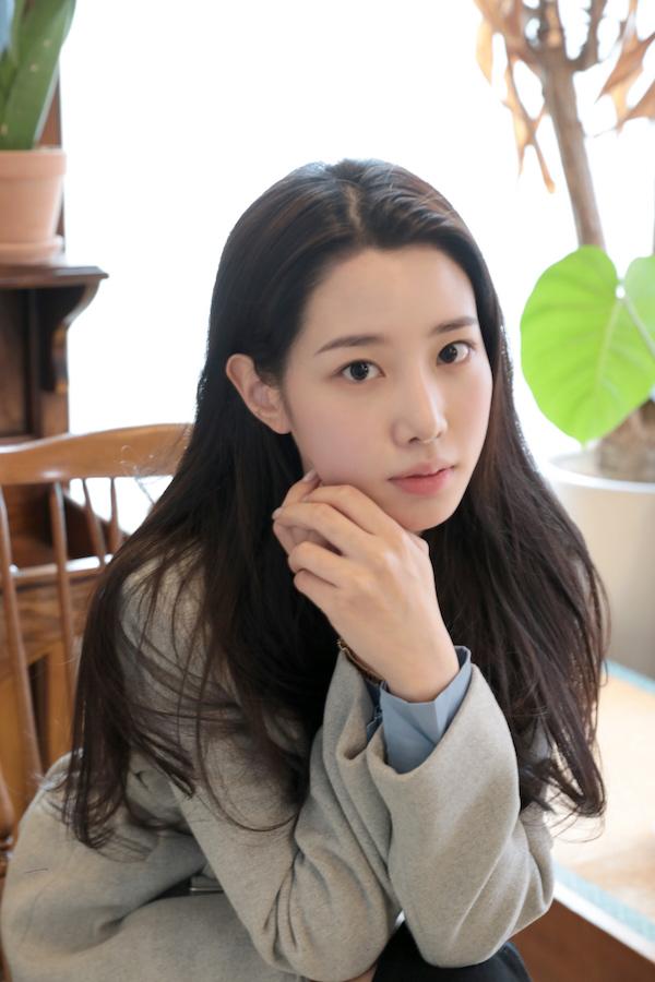 Berry Good、祚弦、Jo Hyun
