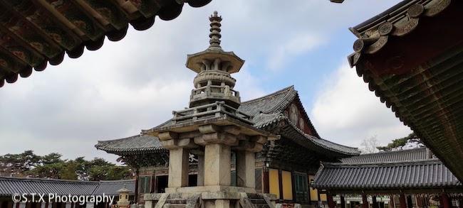 佛国寺多宝塔