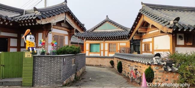 庆州皇理团路