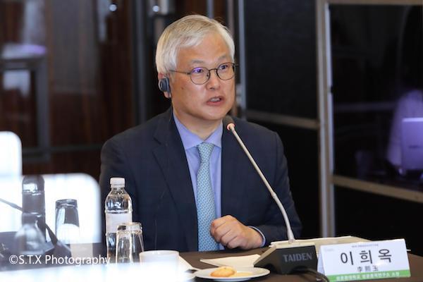 李熙玉、成均中国研究所