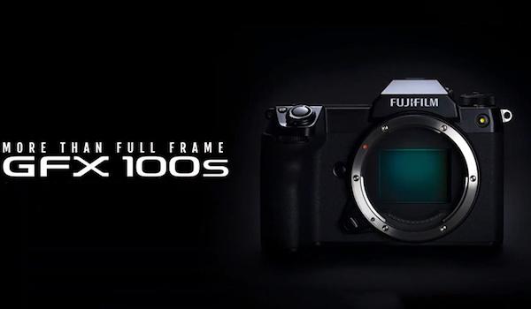 富士GFX100S