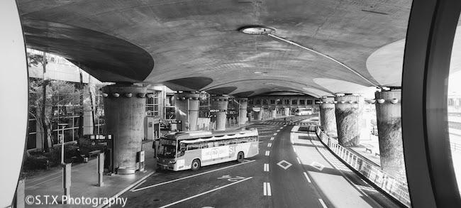 仁川国际机场、新冠疫情