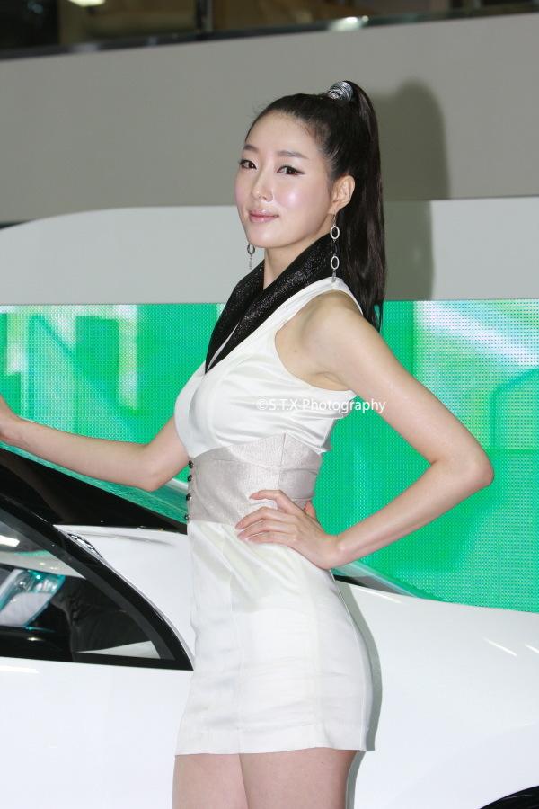 2009年首尔国际车展