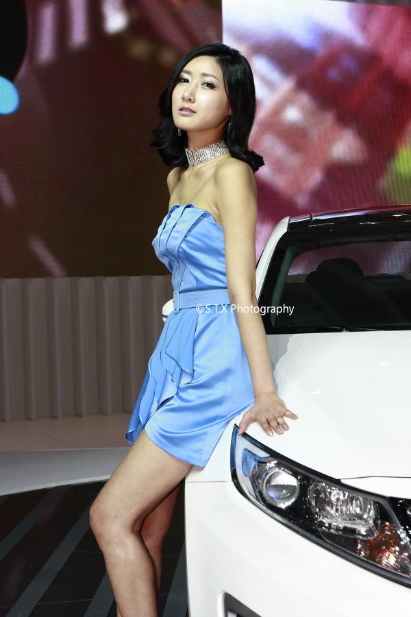 2011年首尔国际车展、Seoul Motor Show