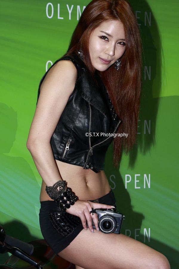 朴施贤、2011首尔国际摄影影像器材展、PHOTO & IMAGING 2011