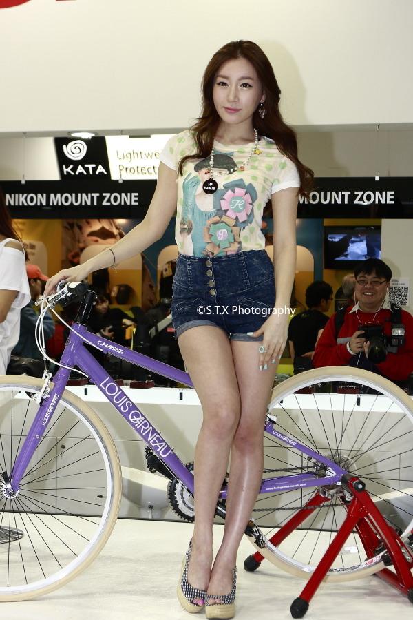 2011首尔国际摄影影像器材展、PHOTO & IMAGING 2011