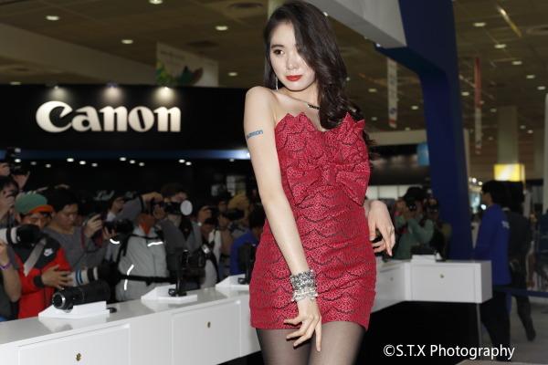 2014首尔国际摄影影像器材展、PHOTO & IMAGING 2014