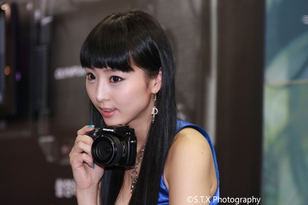 2008首尔国际摄影影像器材展、PHOTO & IMAGING 2008