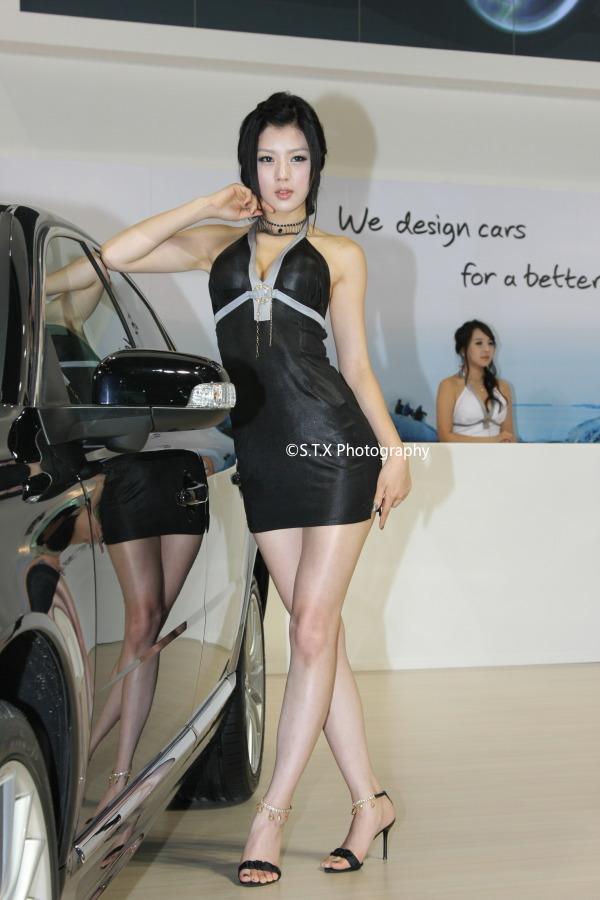 2008釜山国际车展