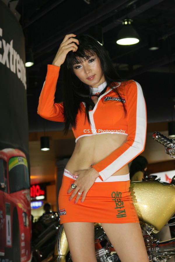 2008 Racing Model Extreme Photo Festival
