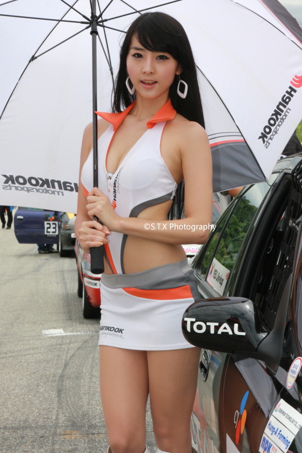 2008 CJ SUPERRACE CHAMPIONSHIP