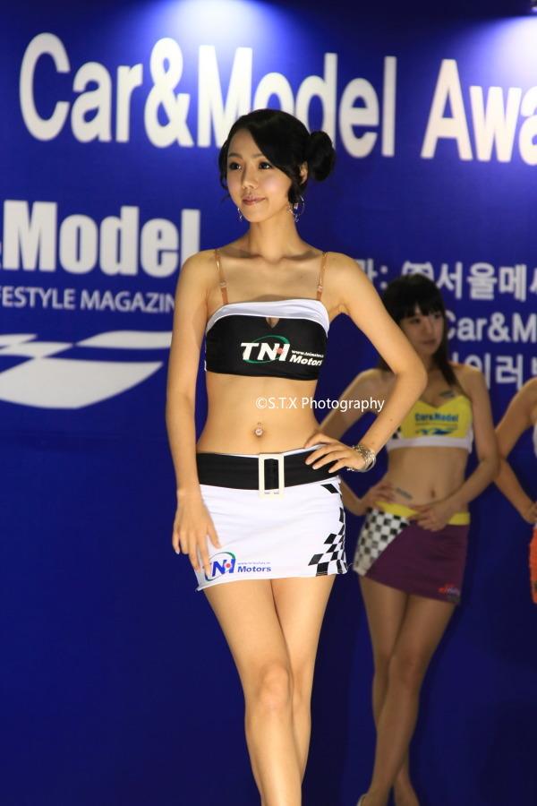 第6届首尔汽车沙龙、2008Seoul Auto Salon