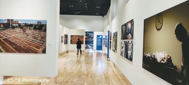 国际新闻图片展、韩国历史博物馆