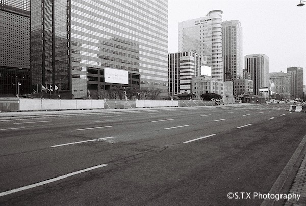CONTAX G2 2021街拍