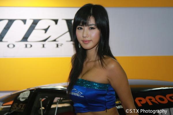 2007大田Dream Car Festival