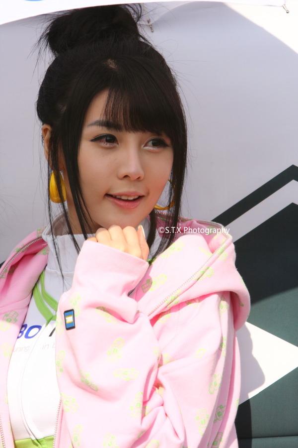 李智友、2008 CJ SUPERRACE CHAMPIONSHIP ROUND7