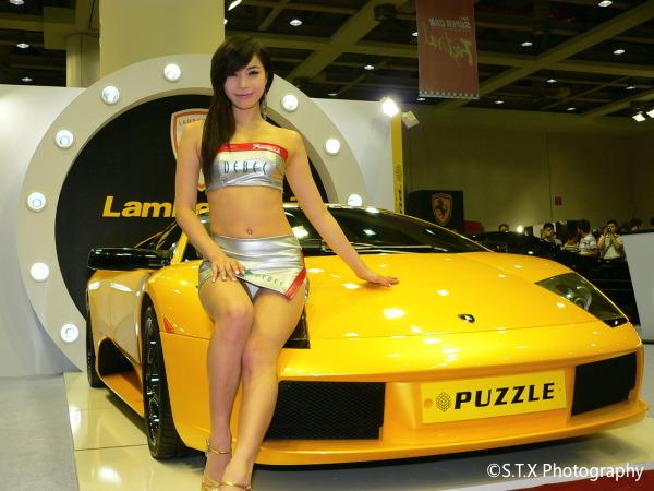 2007 SUPER CAR FESTIRAL