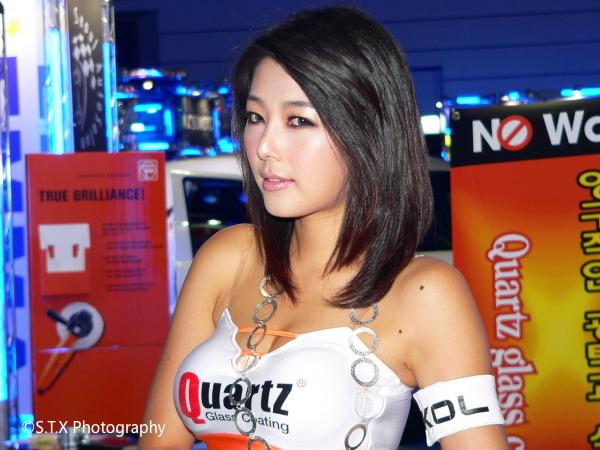 第5届首尔汽车沙龙、2007Seoul Auto Salon