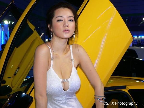 2007 Seoul Auto Salon